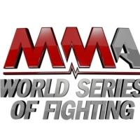 WSOF & NBC Sports to Deliver Live World Championship Mixed Martial Arts Programming