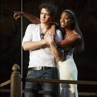 ROMEO AND JULIET, Starring Orlando Bloom and Condola Rashad, Closes on Broadway Today