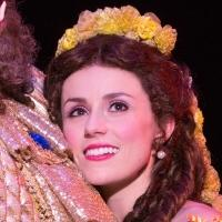 BWW Reviews: BEAUTY AND THE BEAST Hits the Right Notes