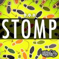 D.O.D.'s 'Stomp' Now Out on Mixmash Records
