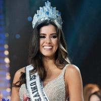 Miss Universe Colombia, Paulina Vega Crowned Miss Universe 2014