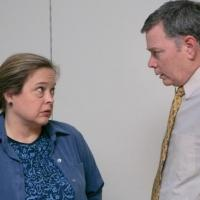 Photo Flash: Deep Dish Theater's GOOD PEOPLE, Opening 8/23