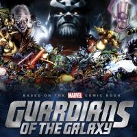 Marvel Studios Begins Production on GUARDIANS OF THE GALAXY