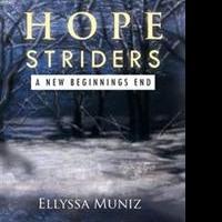 Ellyssa Muniz Shares HOPE STRIDERS