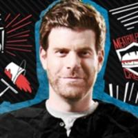 Steve Rannazzisi Coming to Comedy Works Larimer Square, 1/22-24