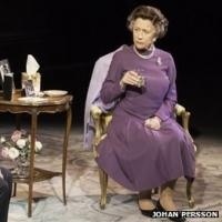 Review Roundup: THE AUDIENCE Starring Helen Mirren