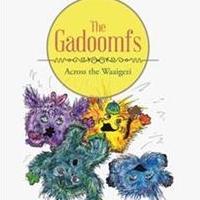 Fiona Burdett Releases THE GADOOMFS Children's Book