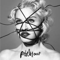 Madonna's 13th Studio Album 'Rebel Heart' Out Today
