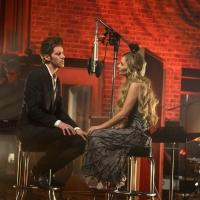 AUDIO Exclusive: NASHVILLE's Sam Palladio & Clare Bowen Sing BEAUTY AND THE BEAST at BACKSTAGE WITH DISNEY ON BROADWAY Special!
