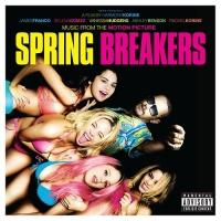 Atlantic Records Releases SPRING BREAKERS Movie Soundtrack Today