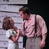 Photo Flash: First Look at BONNIE & CLYDE at TheatreWorks New Milford