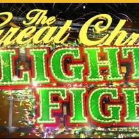 ABC Orders Season 3 of THE GREAT CHRISTMAS LIGHT FIGHT