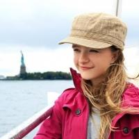 BWW Interview: Abigail Shapiro Discusses Role in New Musical LIBERTY
