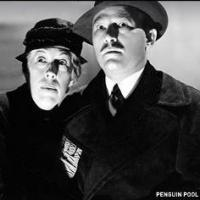 PENGUIN POOL MURDER Among Warner Archive's New Releases