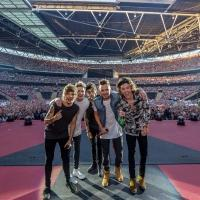 One Direction Turns Down Offer to Appear on GLEE's Final Season