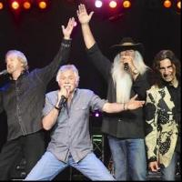 THE OAK RIDGE BOYS Return to The Grand This Weekend