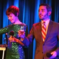 BWW Reviews: Holy Night! A New Dynamic Duo Is Born as Carole J. Bufford & Eric Yves Garcia Celebrate the Holiday Season with Delightful Show at the Laurie Beechman