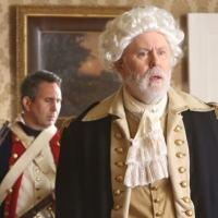 Comedy Central Premieres Season Two of DRUNK HISTORY