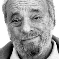 Stephen Sondheim Muses On New Musical In Development: 'It's A Notion I've Had For A Long Time'