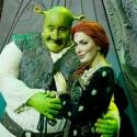 SHREK Arrives in Brazil, Dec 14