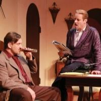 Photo Flash: First Look at SCOTT AND HEM at Actors' Playhouse at the Miracle Theatre