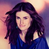 Idina Menzel and iLuminate 'Unwrap' Bloomingdale's Holiday Windows Today
