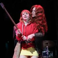 BWW Reviews: Reality, Fantasy Clash in FAIRYTALE LIVES OF RUSSIAN GIRLS at Yale Rep