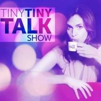Larry King & Carlos Slim's Ora TV Launches New Series TINY TINY TALK SHOW