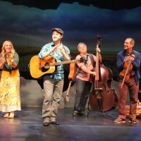 GET's ALMOST HEAVEN to Return to Chattahoochee Nature Center, 7/23-8/8