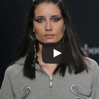 VIDEO: Juliana Jabour Winter 2014 Runway Show | Sao Paulo Fashion Week