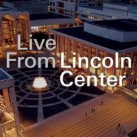 Richard Tucker at 100 Gala to Air on PBS' LIVE FROM LINCOLN CENTER, 1/10