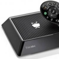 TiVo Launches TiVo Mini All-Purpose Companion Device