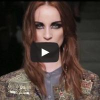 VIDEO: Cavalera Winter 2014 Runway Show | Sao Paulo Fashion Week