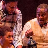 BWW Reviews: A CIVIL WAR CHRISTMAS - A Massive and Impressive Undertaking at Dobama