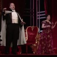 STAGE TUBE: Susanna Phillips, Jane Archibald, & Christopher Maltman in 'Oh No, That Moves Me So' from The Met's DIE FLEDERMAUS