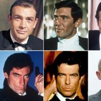 OSCARS' 007 Tribute Will Not Include Reunion of 'Bond' Portrayers