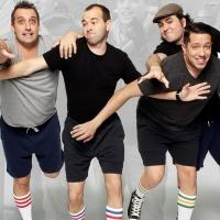 truTV Renews IMPRACTICAL JOKERS for Third Season, Orders New Aftershow