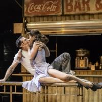 Photo Flash: Sneak Peek at Matthew Bourne's THE CAR MAN, Coming to Canterbury