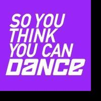 Fox Renews SO YOU THINK YOU CAN DANCE
