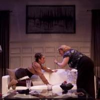 BWW Reviews: Next Stop Puts on the Dog, Hilariously, with SYLVIA
