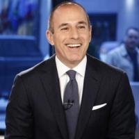 Matt Lauer Hosts Star-Studded Golden Globes Special GOING FOR GOLD Tonight