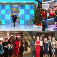 CBS Announces Upcoming Holiday-Themed Daytime Programming