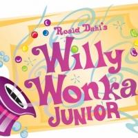 Ovations Dance Repertory Company to Present WILLY WONKA, JR. at PTPA, 2/21