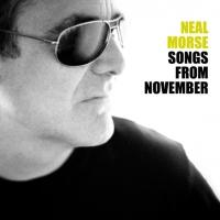 Prog Icon Neal Morse Releases New Solo Album 'Songs From November' Today