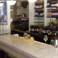 BWW Reviews: SERENA'S WINE BAR & CAFE - Delightful Tapas and Flavorful Wines on the UES