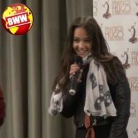 BWW TV: Las j�venes promesas del musical