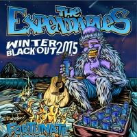 THE EXPENDABLES Debut New Music Video for 'Music Move Me'