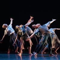 BWW Reviews: Rioult Dance NYC Captivates at the Joyce
