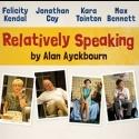 Felicity Kendal and More Star in Theatre Royal Bath's RELATIVELY SPEAKING at Wyndham's Theatre, Now thru Aug 31