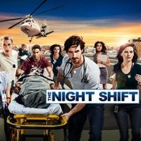 NBC Renews Summer Medical Drama NIGHT SHIFT for Second Season
